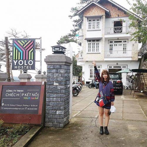 Chia sẻ kinh nghiệm du lịch bụi Đà Lạt