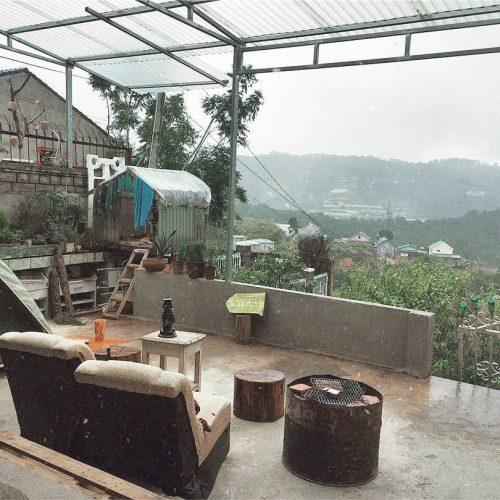 Thoải mái với những homestay giá bình dân tại Đà Lạt