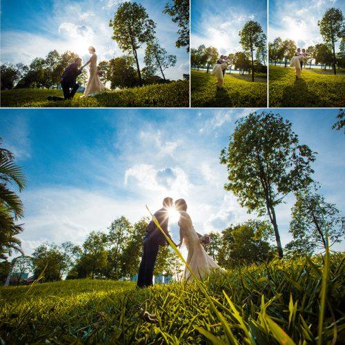 Check in những địa điểm chụp ảnh cưới đẹp ở Đà Lạt ( P1 )