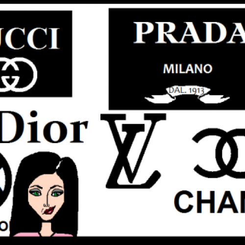 Cách phát âm chuẩn tên các hãng đồ hiệu nổi tiếng