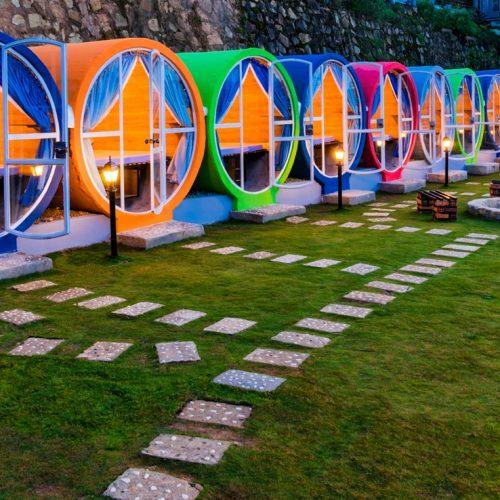 Tổng hợp danh sách khách sạn Đà Lạt gần chợ mới nhất