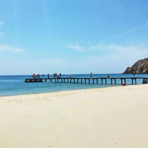 Tour Kỳ Co Giá Rẻ 3 ngày 3 đêm – Khám phá thiên đường đảo Quy Nhơn